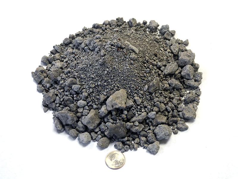 Slag Sand And Gravel : Sand gravel products jensen s excavating